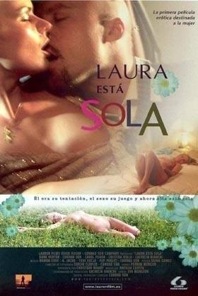 Ver Laura está sola (2003) Online
