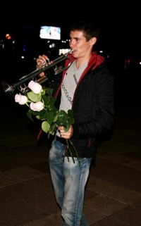 Владимир Логинов, 16 сентября , Киев, id115240537