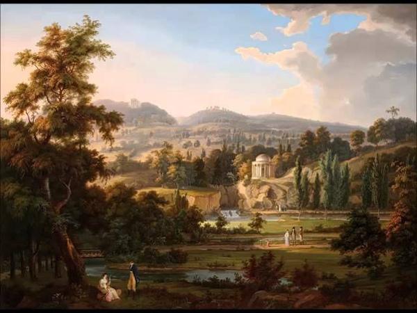 J. Haydn - Symphony No. 83 in G minor The Hen