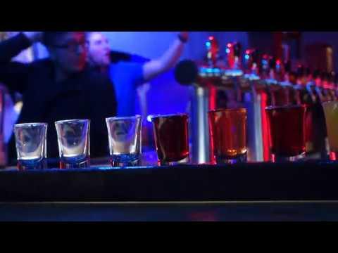 The Rockets - live sampler perfomance at dr.Moro bar