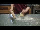 Как приготовить итальянскую домашнюю лапшу