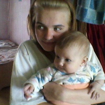 Виктория Новожилова, 13 сентября 1995, Грязовец, id108387305