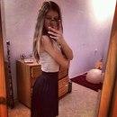 Алина Леонова из города Батайск