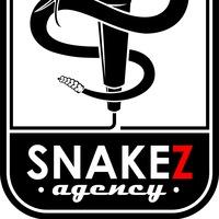 Логотип SnakeZ Agency