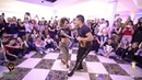 I feel good 🔥 Abdel y Lety at Moscow Bachata Weekend ( video by crazy lion productions)
