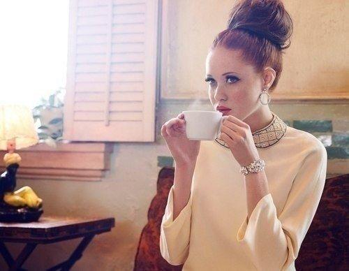 Быть леди не значит носить красивые платья, быть леди значит спокойно и с достоинством принимать уда… (1 фото) - картинка