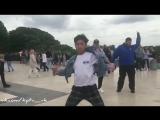 KPTV BTS - AIRPLANE PT.2 dance cover