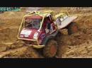 4X4 trucks _ Truck trial _ Kunštát 2017