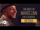 Maher Zain - Medina (Live Acoustic - New 2018)