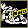"""""""R'n'S Moto"""" Мото СТО Киев"""