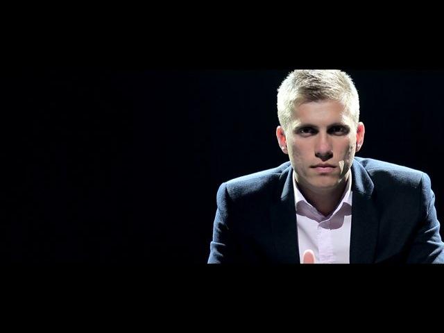 Ведущий Алексей Коведяев | Промо-ролик 2014