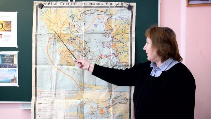 Колмакова Юлия Леонидовна - Серафимовский Учитель