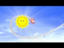 Shapes Train Song Plus Lots More Nursery Rhymes! 64 Minutes Compilation from LittleBabyBum!