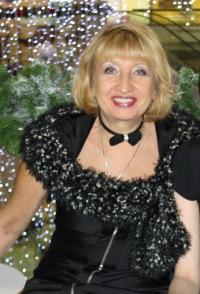 Надежда Лазарева, 24 ноября , Санкт-Петербург, id176762163