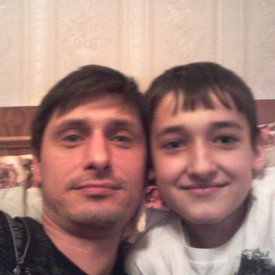 Давид Антуев, 27 марта 1977, Днепропетровск, id225407829