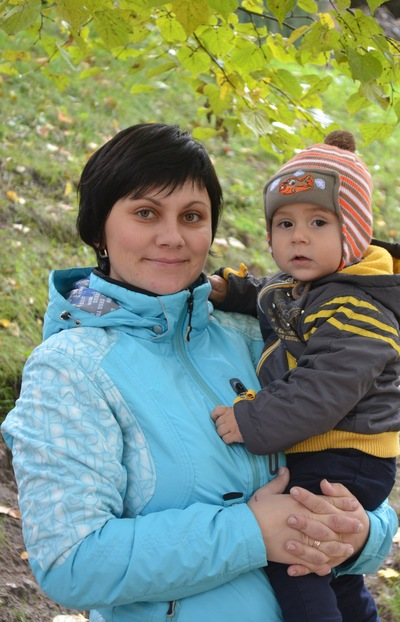 Ирина Польская-Шпакова, 8 апреля , Киев, id108387355