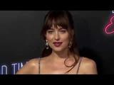 Bad Times at the El Royale Premiere - Dakota Johnson, Jeff Bridges, Jon Hamm