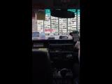 Hong Kong Taxi Ride