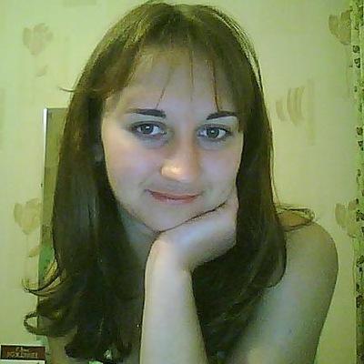 Анастасия Зеленко, 17 сентября 1991, Гродно, id74674465