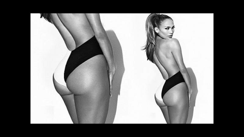 Jennifer Lopez Booty ft Iggy Azalea Ibiza Summer Remix 2k15 HD
