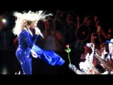 Beyonce LiveIrreplaceable at Auckland (The Mrs Carter Show World Tour)