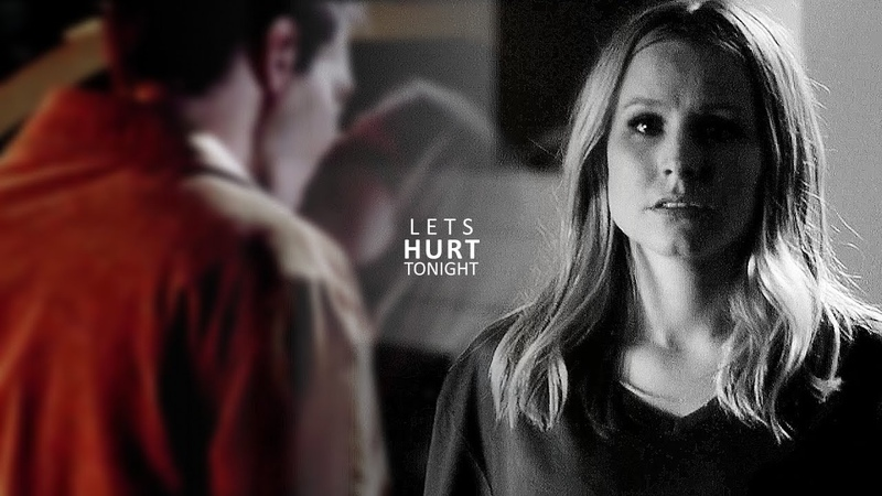 Logan veronica love is pain 7