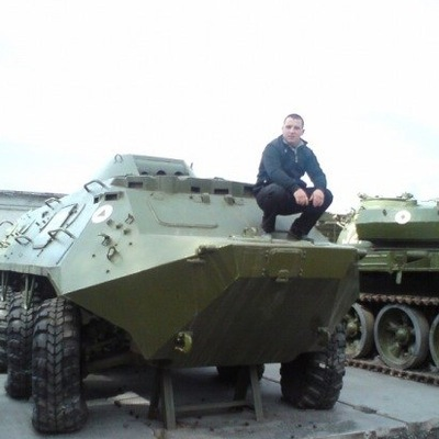 Евгений Замараев, 12 апреля 1990, Качканар, id210444512