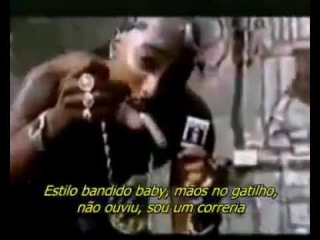 Tupac - Killuminati - Legendado