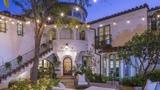 Gerard Butler L.A House