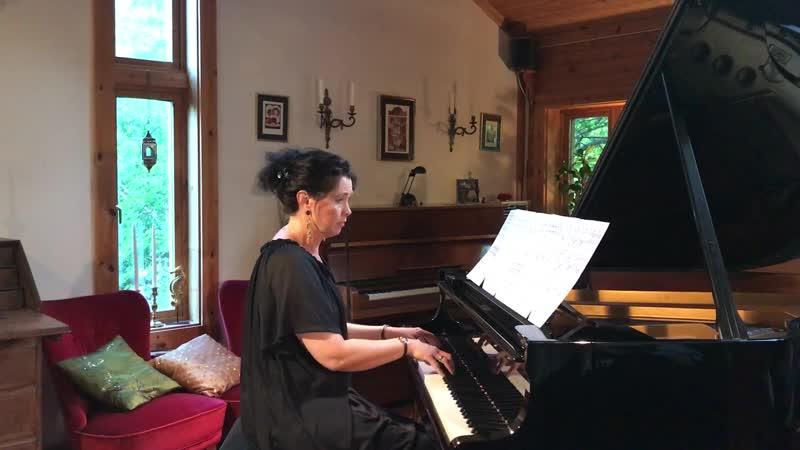 Time To Say Goodbye -Con Te Partirò-Piano