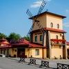Ресторан «Млин Фата-Моргана»