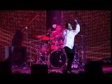 Sevara - Yor-yor (Live @ Arena Moscow, 05.04.2013)