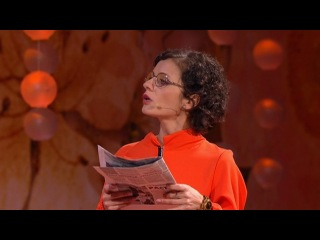 Comedy Woman: Камеди Вумен - В техасской женской тюрьме