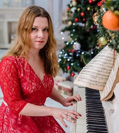 Татьяна Селиверстова