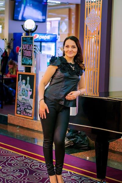 Наталья Басаргина
