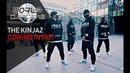 KINJAZ - Coming In Hot | Lecrae Andy Mineo
