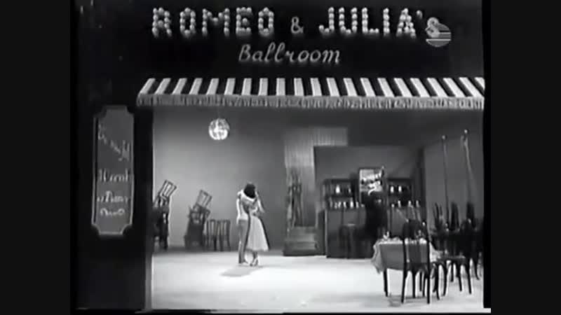 Such Sweet Thunder - ballet (1960)