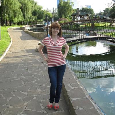 Ирина Погребная, 21 октября , id18400697