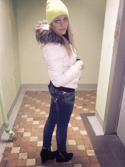 Маришка Козлова, 15 декабря 1996, Москва, id154110110