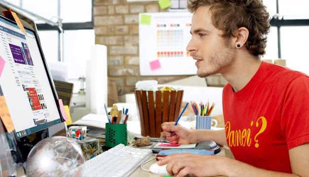 Где и как дизайнеру заработать в интернете