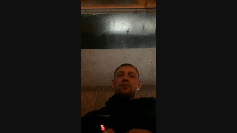 Егор Попов Live