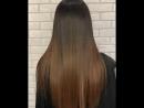 Ботокс для волос, лечение✅