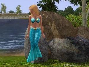 Игра cимс 3: райские острова и сверхъестественное скачать.
