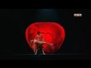 Танцы Айхан и Алёна Fox сезон 4, серия 19