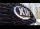 2013 KIA Sorento - тест драйв - test drive