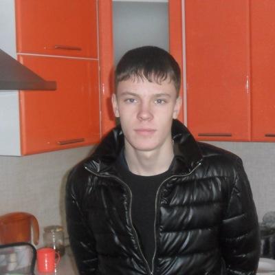 Юрий Самохвалов, 8 июня 1993, Чита, id172347776