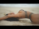 Anne De Paula Goes Topless On The Most Secluded Beach EVER CANDIDS