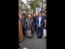 Les imams de la patrie la marseillaise se termine par allah-akbar ?