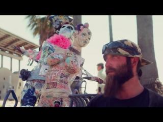 Gorillaz feat. george benson - humility (hd)