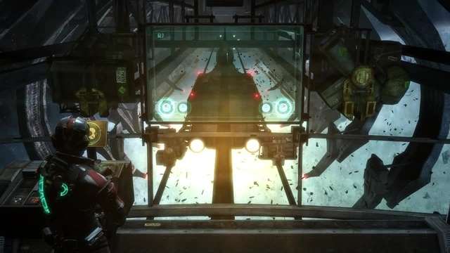 Dead Space 3 Две проблемы